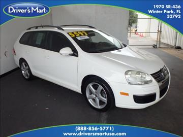 2009 Volkswagen Jetta for sale in Winter Park, FL