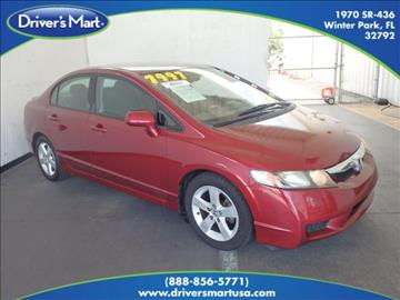 2011 Honda Civic for sale in Winter Park, FL