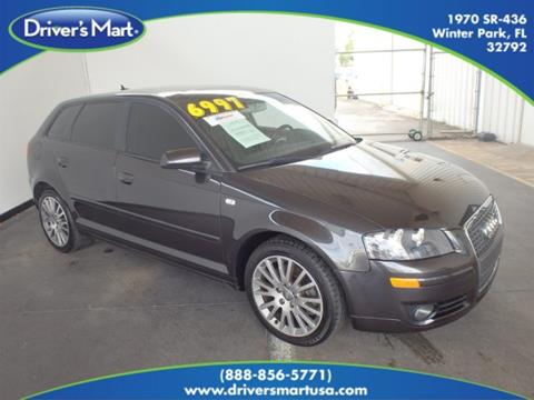 2008 Audi A3 for sale in Winter Park, FL