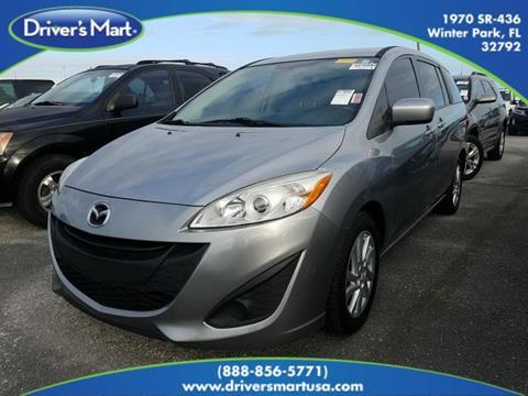 2012 Mazda MAZDA5 for sale in Winter Park, FL