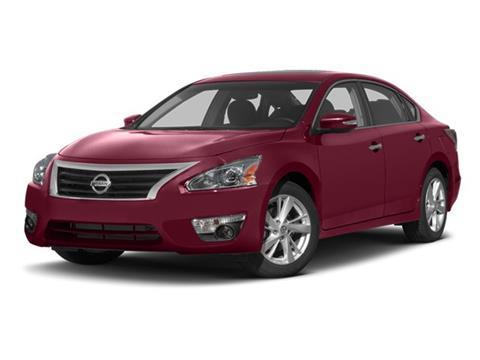 2013 Nissan Altima for sale in Winter Park, FL