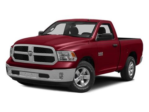 2014 RAM Ram Pickup 1500 for sale in Winter Park, FL
