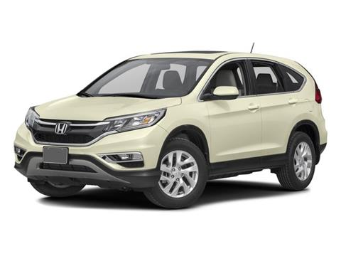 2016 Honda CR-V for sale in Winter Park, FL