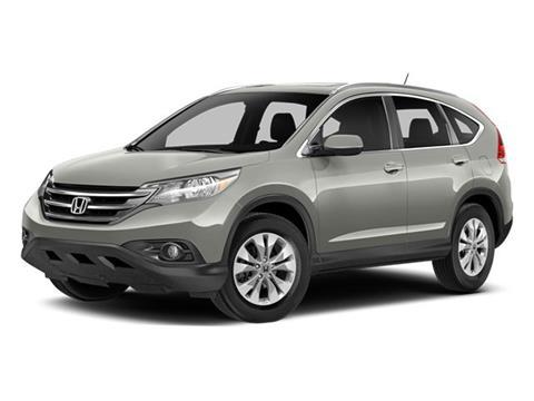 2014 Honda CR-V for sale in Winter Park, FL