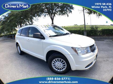 2012 Dodge Journey for sale in Winter Park, FL