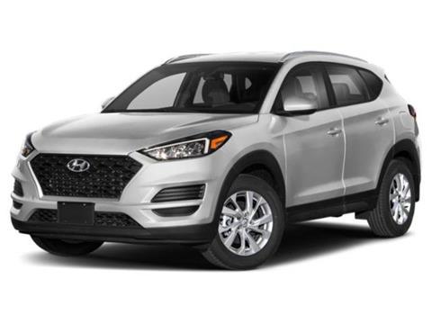 2019 Hyundai Tucson for sale in Winter Park, FL