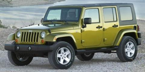 2007 Jeep Wrangler Unlimited for sale in Winter Park, FL