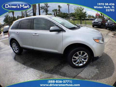 2013 Ford Edge for sale in Winter Park, FL