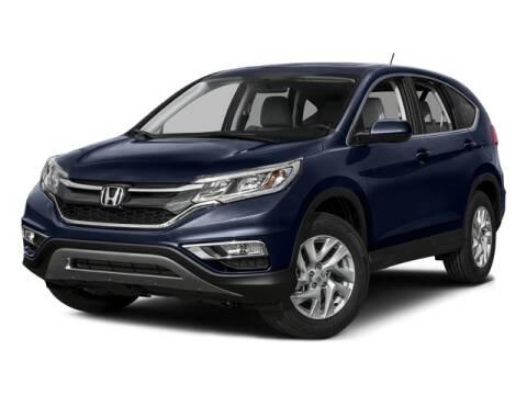 2015 Honda CR-V EX for sale at Drivers Mart in Winter Park FL