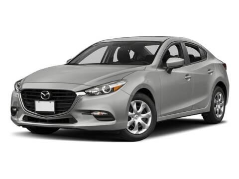 2017 Mazda MAZDA3 Sport for sale at Drivers Mart in Winter Park FL