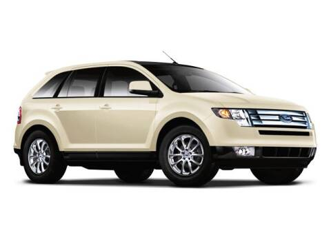 2008 Ford Edge SEL for sale at Drivers Mart in Winter Park FL