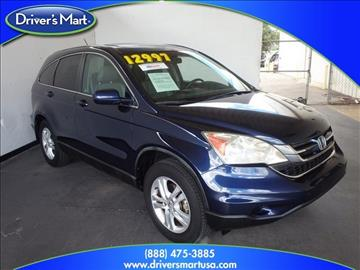 2010 Honda CR-V for sale in Winter Park, FL