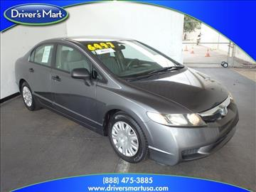 2009 Honda Civic for sale in Winter Park, FL