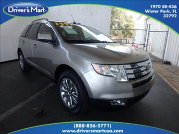 2008 Ford Edge for sale in Winter Park, FL