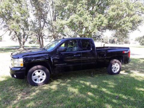 2009 Chevrolet Silverado 1500 for sale in Diberville, MS