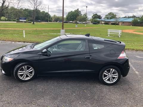 2011 Honda CR-Z for sale in Biloxi, MS