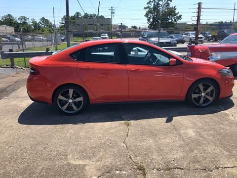 2015 Dodge Dart for sale in Biloxi, MS