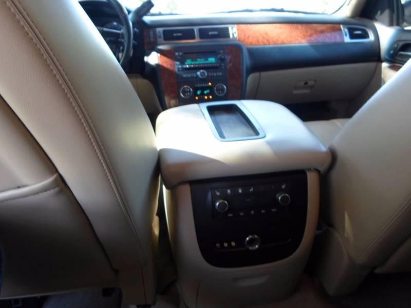 2007 Chevrolet Tahoe LT 4dr SUV - Diberville MS