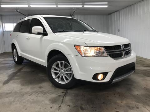 2016 Dodge Journey for sale in Pease, MN