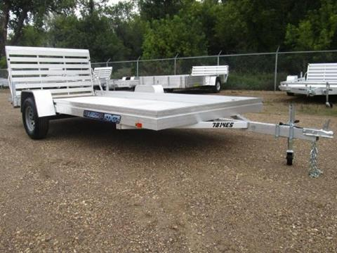 2020 Aluma 7814ES-A for sale at Hi-Way Auto Sales in Pease MN