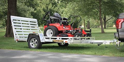 2020 Aluma 7712 for sale in Pease, MN
