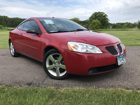 2006 Pontiac G6 for sale in Pease, MN