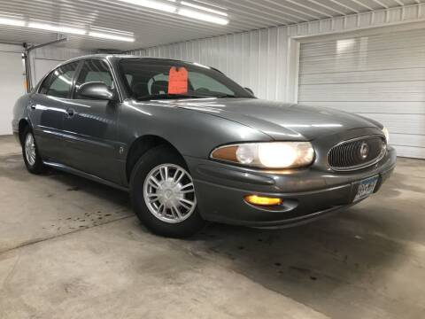 2005 Buick LeSabre for sale at Hi-Way Auto Sales in Pease MN