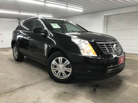 2013 Cadillac SRX for sale at Hi-Way Auto Sales in Pease MN