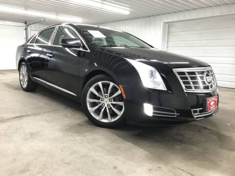 2015 Cadillac XTS for sale at Hi-Way Auto Sales in Pease MN