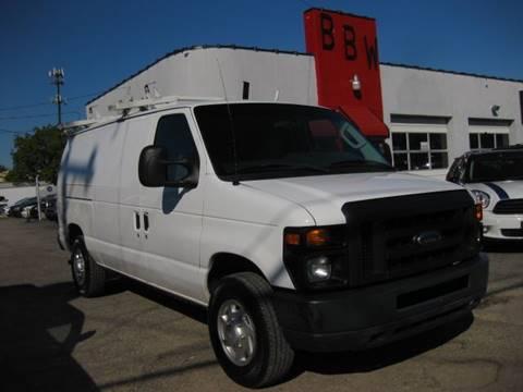 1bd576cfb9 2013 Ford E-Series Cargo for sale in Virginia Beach