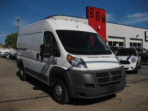 2015 RAM ProMaster Cargo for sale in Virginia Beach, VA
