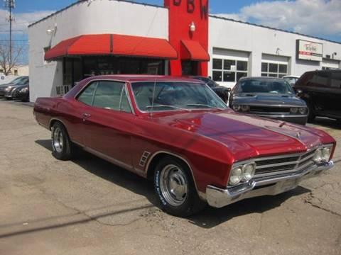 1966 Buick Skyhawk for sale in Virginia Beach, VA