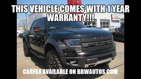 2014 Ford F-150 for sale at Best Buy Wheels in Virginia Beach VA