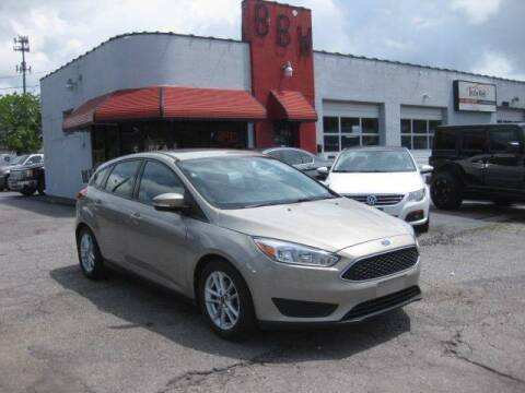 2015 Ford Focus for sale at Best Buy Wheels in Virginia Beach VA