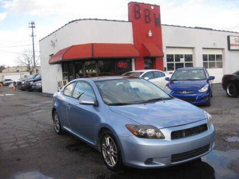 2008 Scion tC for sale at Best Buy Wheels in Virginia Beach VA