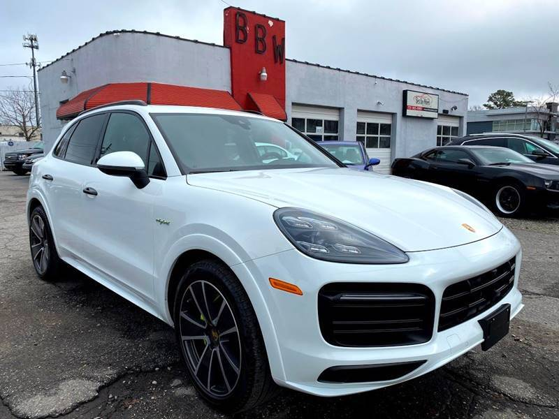 2019 Porsche Cayenne for sale at Best Buy Wheels in Virginia Beach VA