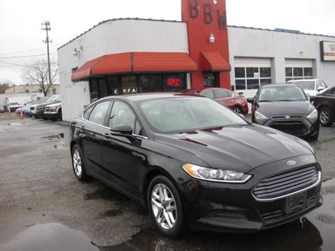 2013 Ford Fusion for sale at Best Buy Wheels in Virginia Beach VA
