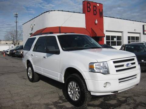2011 Ford Expedition for sale at Best Buy Wheels in Virginia Beach VA