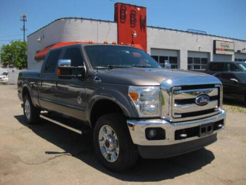 2013 Ford F-250 Super Duty for sale at Best Buy Wheels in Virginia Beach VA