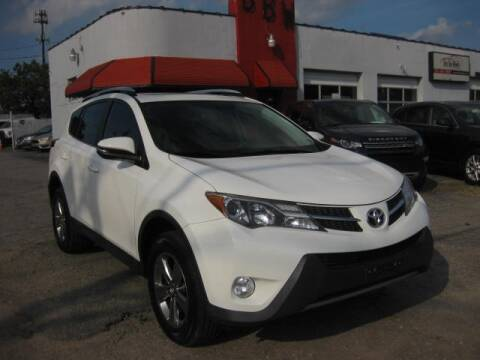 2015 Toyota RAV4 for sale at Best Buy Wheels in Virginia Beach VA