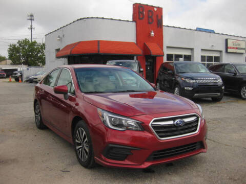 2018 Subaru Legacy for sale at Best Buy Wheels in Virginia Beach VA