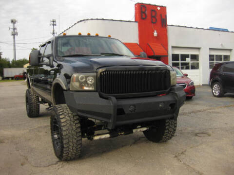 2006 Ford F-250 Super Duty for sale at Best Buy Wheels in Virginia Beach VA