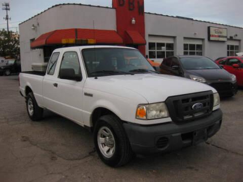 2009 Ford Ranger for sale at Best Buy Wheels in Virginia Beach VA