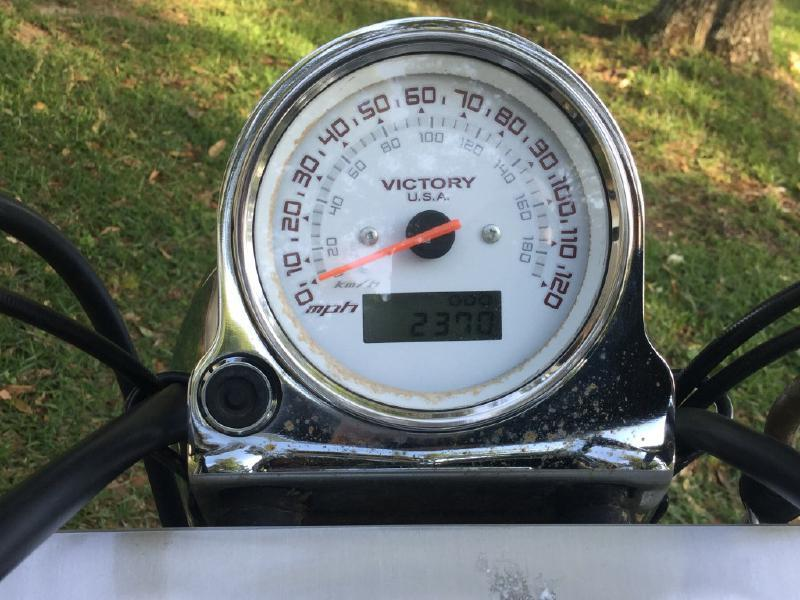 2005 Victory MOTORCYCLE  - Taylor AL