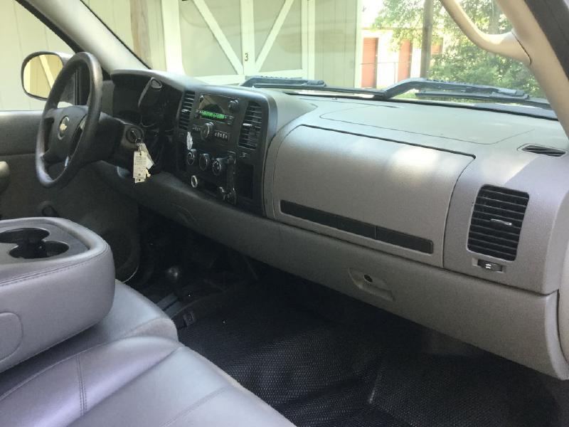 2008 Chevrolet Silverado 1500 4X4 - Taylor AL
