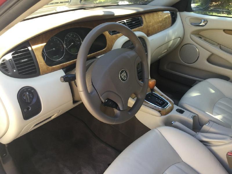 2003 Jaguar X-Type AWD 2.5 4dr Sedan - Taylor AL