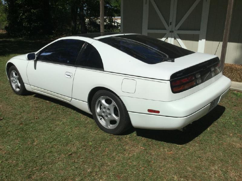 1991 Nissan 300ZX 2dr 2+2 Hatchback - Taylor AL