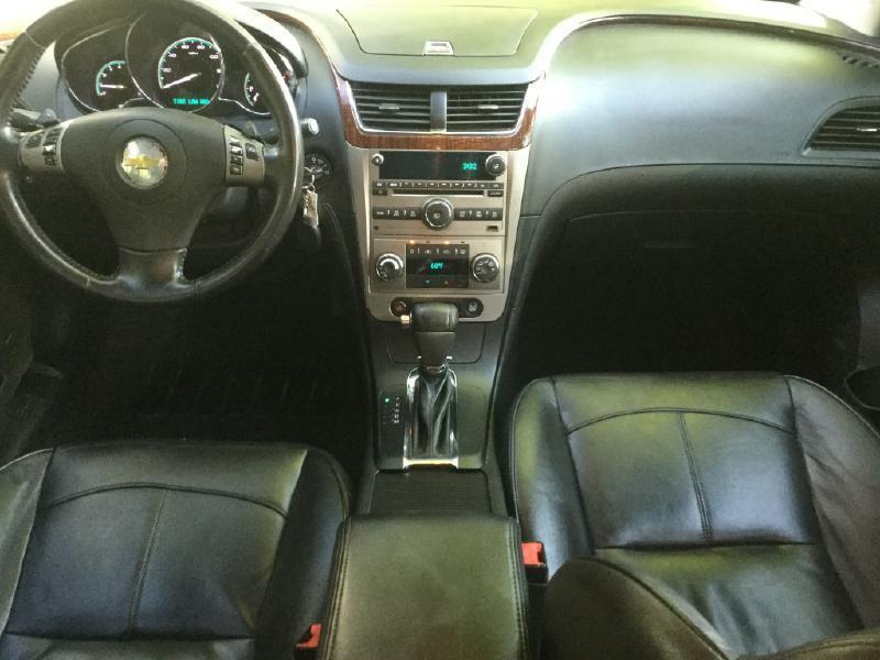 2010 Chevrolet Malibu LTZ 4dr Sedan - Taylor AL