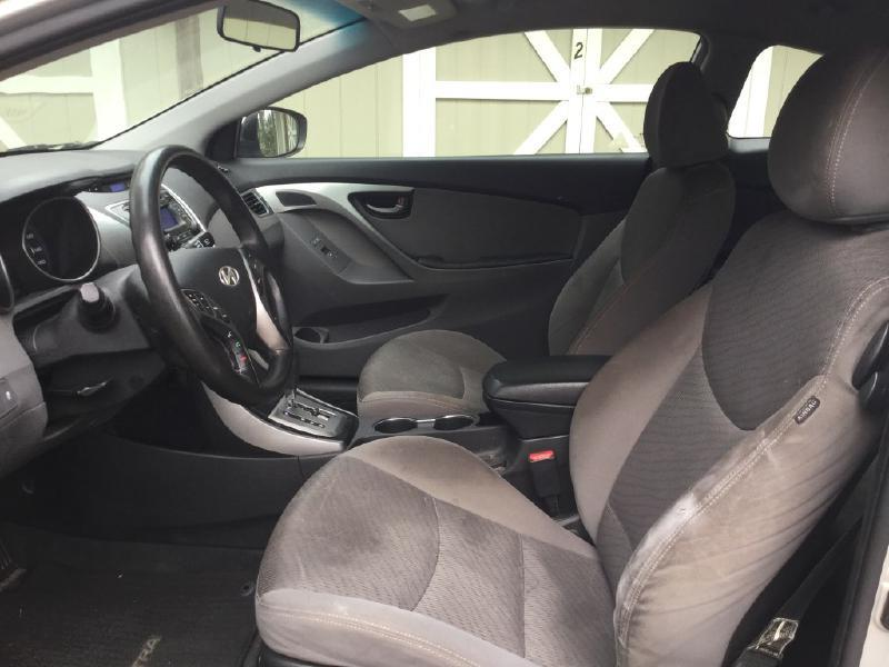 2013 Hyundai Elantra Coupe GS 2dr Coupe - Taylor AL