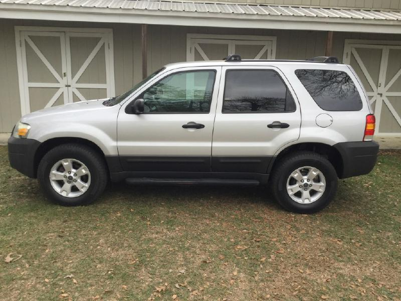 2005 Ford Escape XLT 4dr SUV - Taylor AL